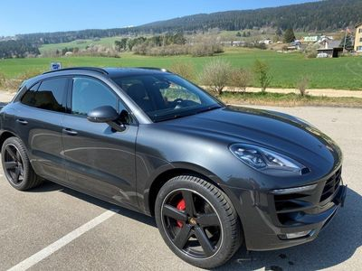 gebraucht Porsche Macan 3.0 V6 GTS
