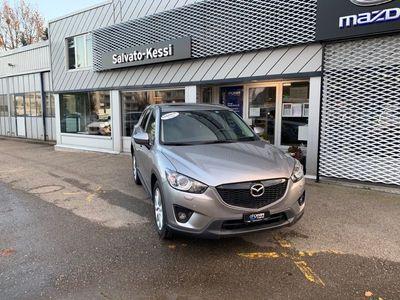 gebraucht Mazda CX-5 2.0 Revolution AWD