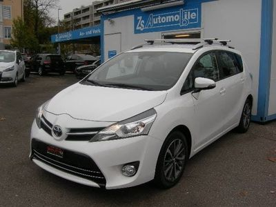 gebraucht Toyota Verso 1.6 D-4D Trend