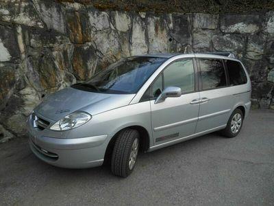 gebraucht Citroën C8 C8 Zu Verkaufen C8 C8 Zu Verkaufen
