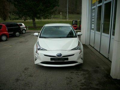 gebraucht Toyota Prius Prius 1.8 VVT-i HSD Sol Premium1.8 VVT-i HSD Sol Premium