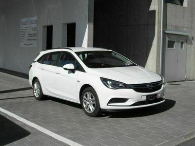 gebraucht Opel Astra Sports Tourer 1.4i Turbo Enjoy