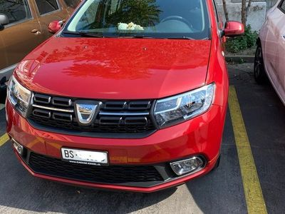 gebraucht Dacia Sandero 0.9 Lauréate