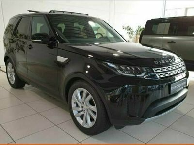 gebraucht Land Rover Discovery 3.0 D 250 S