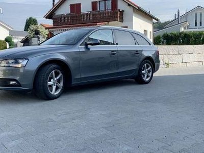 gebraucht Audi A4 2.0l diesel Automat JG:2014 KM:104000
