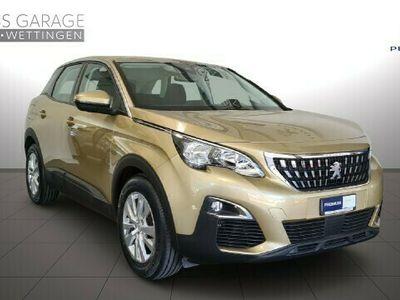 gebraucht Peugeot 3008 1.2 PureTech Active