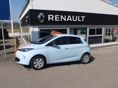 gebraucht Renault Zoe Intens