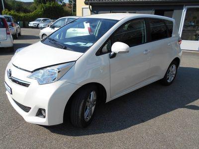 gebraucht Toyota Verso-S 1.33 Linea Sol Multidrive S