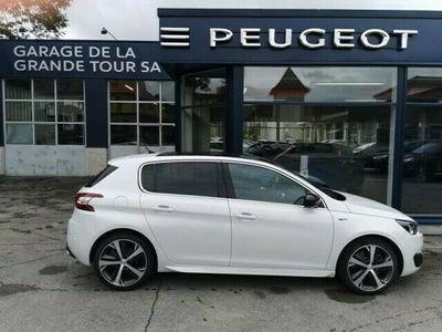 gebraucht Peugeot 308 1.6 THP GT