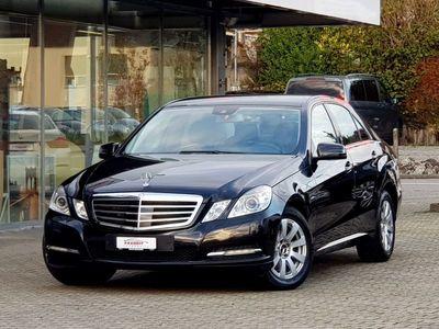 gebraucht Mercedes E350 E-KlasseCDI BlueEfficiency 7G-Tronic (Limousine)