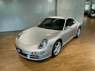gebraucht Porsche 911 Carrera ,