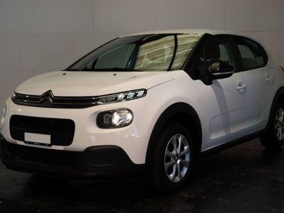 gebraucht Citroën C3 1.2 PureTech Feel S/S