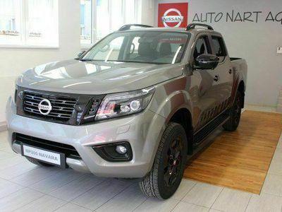 gebraucht Nissan Navara DC N-Guard 4WD