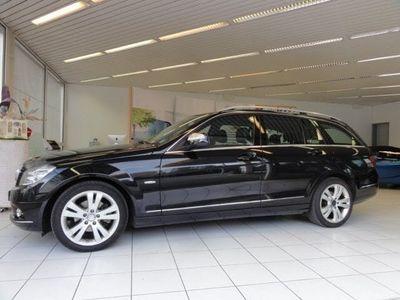 gebraucht Mercedes C180 K Avantgarde