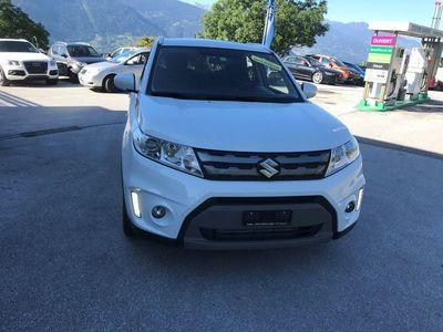 gebraucht Suzuki Vitara 1.6 TD Tradizio TCSS