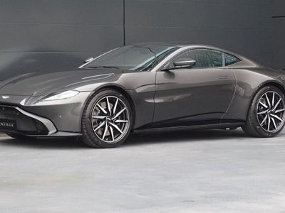 gebraucht Aston Martin V8 Vantage Coupé 4.0