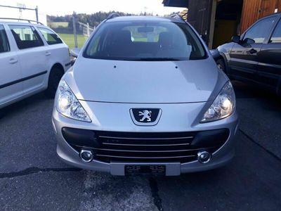 gebraucht Peugeot 307 2.0 HDI XS