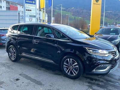 gebraucht Renault Espace 1.8 TCe 225 Intens EDC