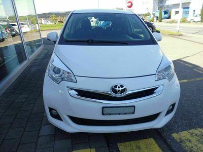 gebraucht Toyota Verso-S 1.4 D-4D Linea Trend