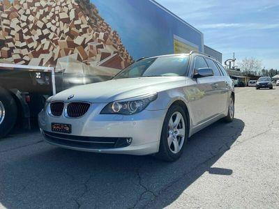 gebraucht BMW 530  i Touring Steptronic