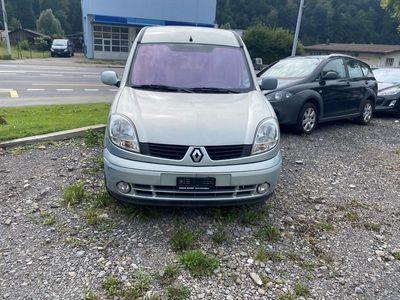 gebraucht Renault Kangoo 1.6 16V Expression