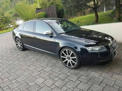 gebraucht Audi RS6 S6 / RS6 S6 5.2 V10 quattro tiptronic S6 /S6 5.2 V10 quattro tiptronic