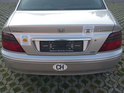 gebraucht Honda Accord Ab MFK Km 117'000