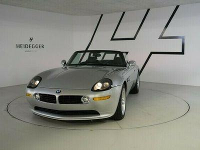 gebraucht BMW Z8 Roadster