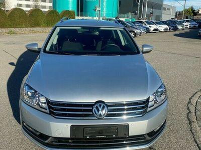 gebraucht VW Passat Variant 1.8 TSI Highline DSG