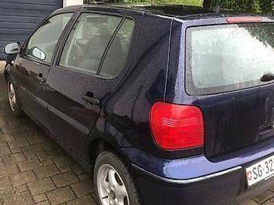 gebraucht VW Polo 1.4 für Export