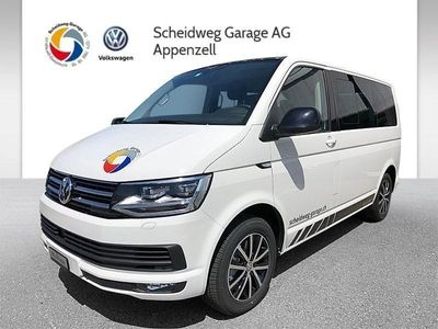 gebraucht VW Multivan T6Liberty Edition