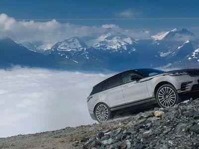 gebraucht Land Rover Range Rover Velar P 380 S Automatic