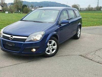 gebraucht Opel Astra 45.550 Km