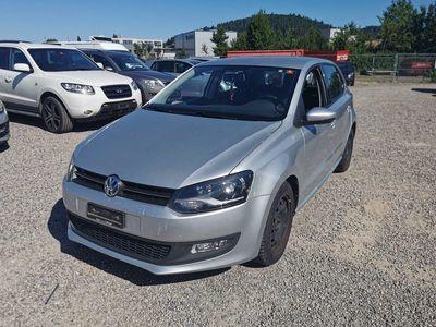 gebraucht VW Polo Cross Polo 1.4 16V