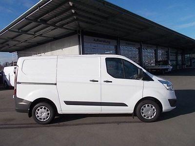 gebraucht Ford Custom TransitVan 290 L1 2.0 TDCi 130 Trend