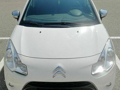 gebraucht Citroën C3 C31.4i 16V Swiss Style MFK NEU 2. HAND!