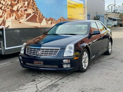 gebraucht Cadillac STS 3.6 V6 Elegance