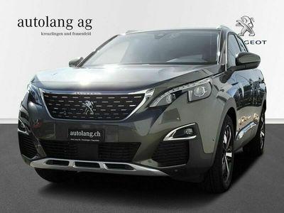 gebraucht Peugeot 3008 1.6 THP Allure