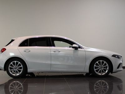gebraucht Mercedes A180 d Progressive