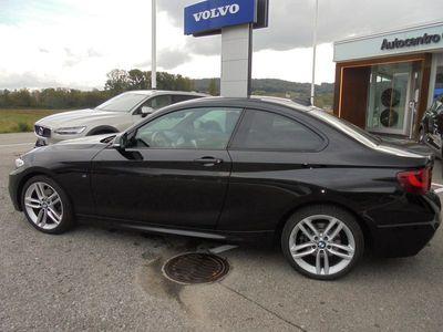 gebraucht BMW 220 d xDrive M Sport Steptronic