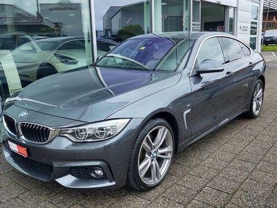 gebraucht BMW 430 Gran Coupé  d xDrive M Sport Steptronic