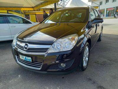 gebraucht Opel Astra Caravan 1.6i 16V Diamond