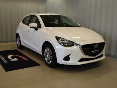 gebraucht Mazda 2 1.5 90 Ambition 3