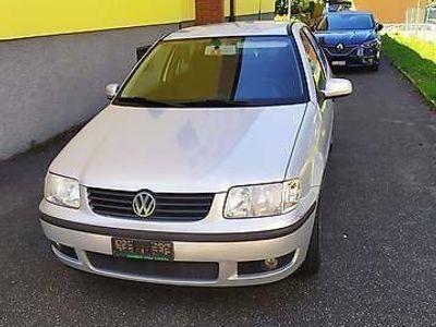 gebraucht VW Polo Polo Vendo Wolkswagen