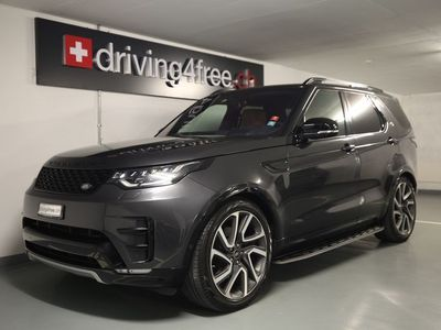 gebraucht Land Rover Discovery 3.0 Si6 HSE Luxury Automatic