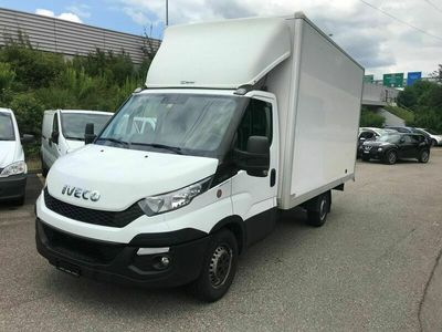 gebraucht Iveco Daily Daily / Turbo Daily35 S 17