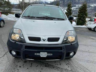 gebraucht Renault Scénic 2.0 16V RX4 Conquest.com