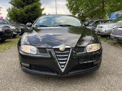 gebraucht Alfa Romeo GT 2.0 JTS Black Line