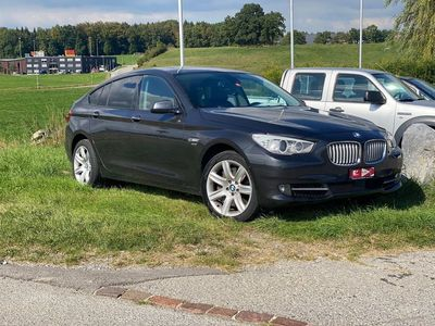 gebraucht BMW 550 Gran Turismo i xDrive Steptronic