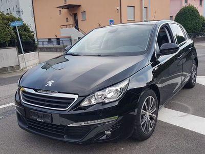 gebraucht Peugeot 308 1.6 HDi STT AUTOMATICA